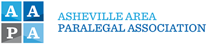 Asheville Area Paralegal Association